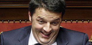 Renzi a Diamante, il nichilismo politico è con noi