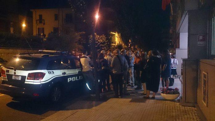 'Mala-movida': Cosenza nel caos, per Fronte della Goiventù Comunisti è una scusa per la repressione