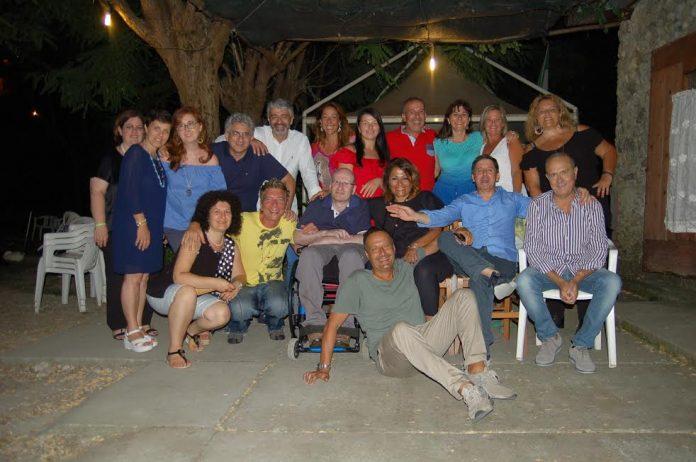 Scalea (Cs) | Compagni al Liceo Metastasio, si ritrovano dopo 33 anni dall'esame di Stato