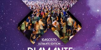 Diamante Beach dance, tutto pronto per il mega evento finale del 10 agosto