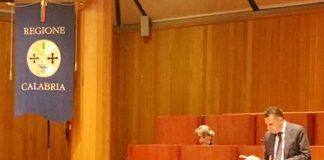 Questione voto fantasma in consiglio regionale, Orlandino Greco ricostruisce l'accaduto