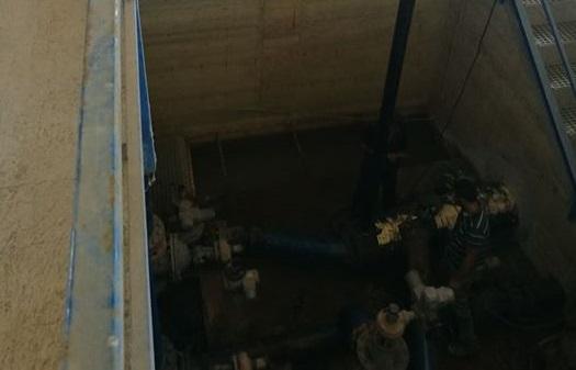 Alto Tirreno | Emergenza idrica, autobotti prelevano dall'impianto di Santa Maria del Cedro