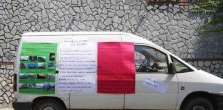 Verbicaro dice basta agli incendi: nasce movimento di protesta, raccolte già centinaia di firme