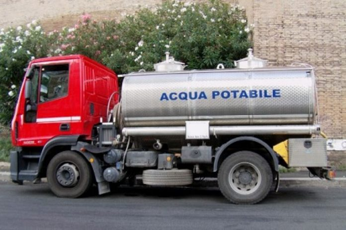Ancora rivalità tra Santa Maria del Cedro e Diamante: adesso litigano per l'acqua