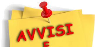 Gal Riviera dei Cedri, bando pubblico per il direttore tecnico e responsabile amministrativo finanziario