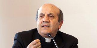 Monsignor Domenico Sigalini: 'Sbagliato ridurre i preti pedofili allo stato laicale'