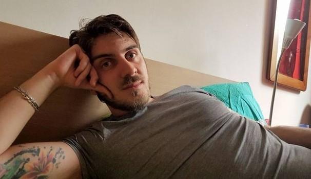 La famiglia ha riabbracciato Carlo Nuzzi, il giovane calabrese di cui si erano perse le tracce