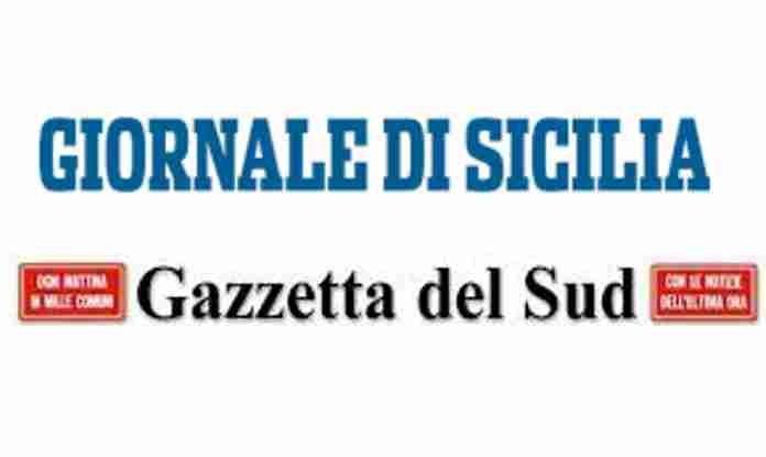 Da La Repubblica | Fusione fra Giornale di Sicilia e Gazzetta del Sud