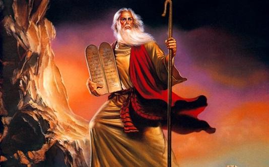 I Dieci Comandamenti calabresi
