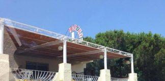 Santa Maria del Cedro, Summer day: sigilli a recinti e cancelli ricadenti nell'area demaniale