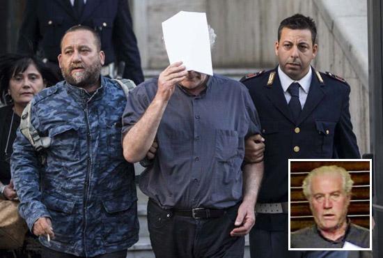 Il Pubblico Ministero chiede 15 anni di carcere per padre Dino