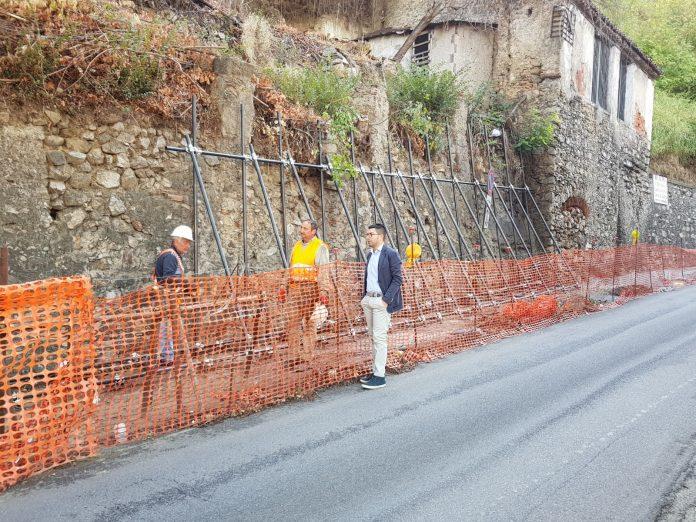 Cosenza, Spadafora: «Restituiremo al quartiere di Portapiana la fruizione della strada»