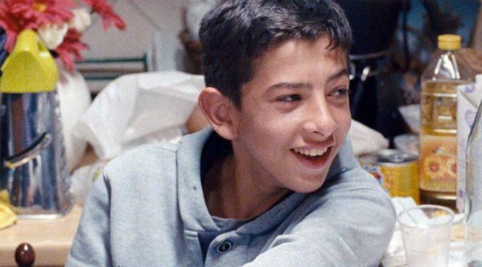 'A Ciambra', il film ambientato a Gioia Tauro, è candidato agli Oscar