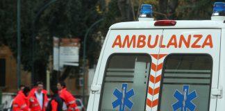 Afragola (Na), 16enne precipita da ponteggio di uno stabile abbandonato: è grave