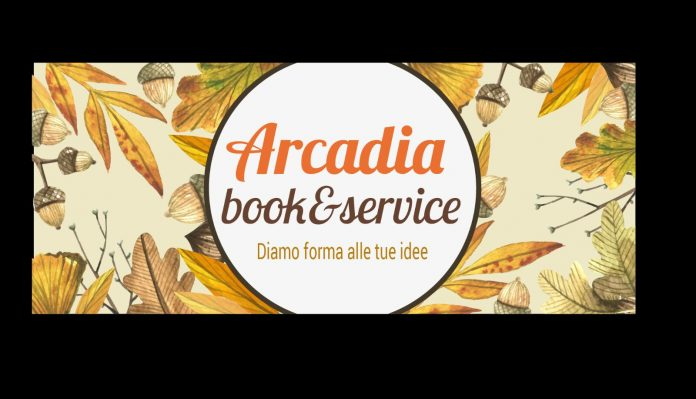Scrittura e giornalismo, Arcadia book&service indice corsi a Cosenza