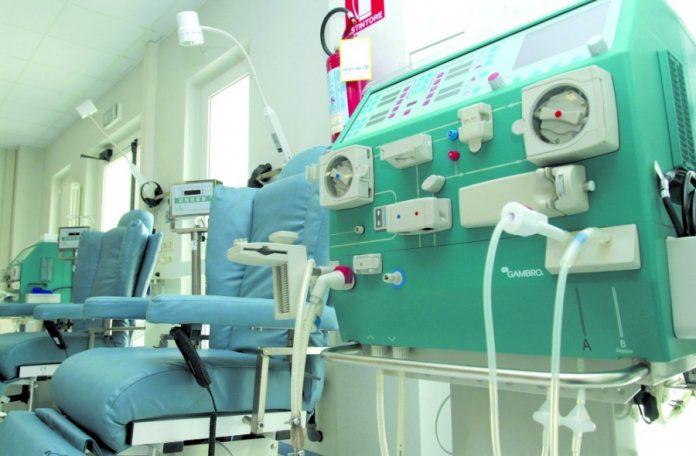 Dialisi e nefrologia, l'indicibile vergogna della sanità e delle istituzioni calabresi