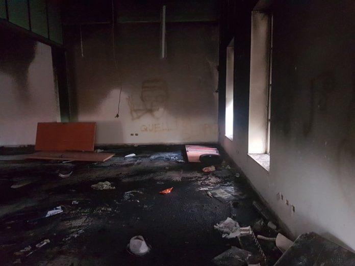 Calabria, centro per bambini affetti da sindrome di Down dato alle fiamme