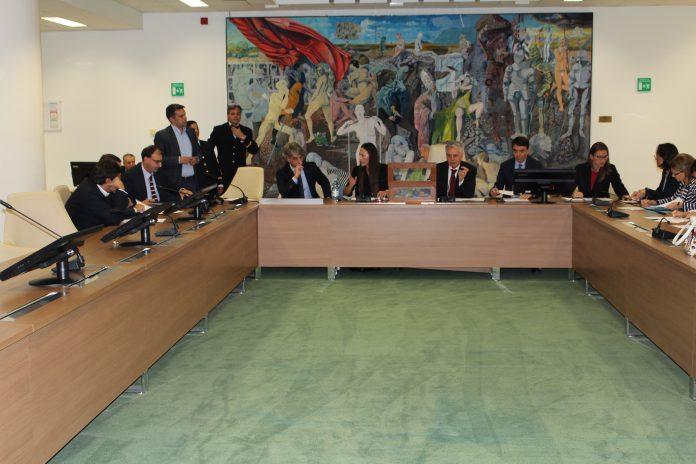 Regione Calabria, Giuseppe Aieta riconfermato presidente della Commissione Bilancio