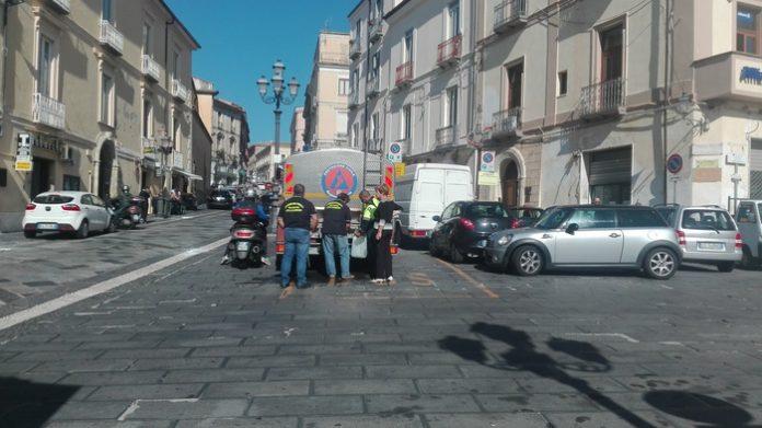 Servizio idrico, ancora disagi nel centro storico Catanzaro