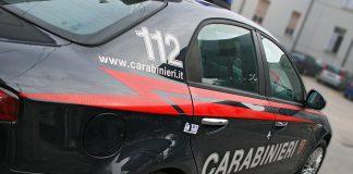 [VIDEO] Cosenza, forno usato come deposito per la droga: operazione in corso dei Carabinieri