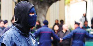Palermo, il boss ordina l'omicidio della figlia: «Ha una relazione con un carabiniere»