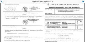 Rifiuti, Comune di Verbicaro pagherà 3226,31 euro al mese per estinguere il debito