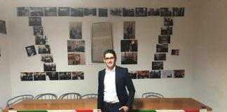 Pierluigi De Luca è il nuovo segretario cittadino del Partito Democratico di Paola