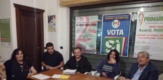 Ornella Perrone è il nuovo segretario del Circolo Pd di Diamante