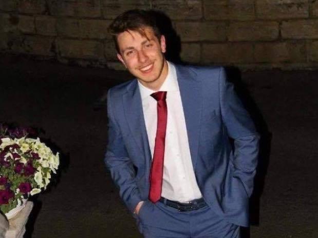 Francesco, il più giovane segretario Pd d'Italia ha 17 anni ed è calabrese
