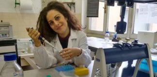 Nora, la biotecnologa di Papasidero (Cs) che promette di annientare il tumore al seno con i nanovettori