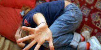 22enne di San Lorenzo del Vallo (Cs) arrestato a Sapri (Sa) per atti sessuali con minore