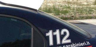 Azienda metalmeccanica sequestrata nel Potentino: 4 indagati