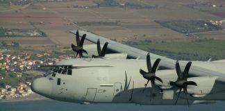27enne in pericolo di vita, trasportato da Catanzaro a Milano con volo dell'Aeronautica