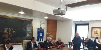 Regione Basilicata: «L'Eni ha 20 giorni per spiegare presenza ammine in vasche di stoccaggio»