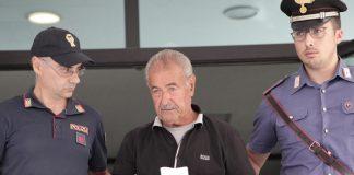 Giudizio immediato per il boss di 'ndrangheta Giuseppe Graviano
