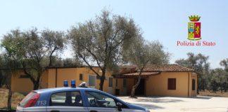 'Ndrangheta: confiscati beni per oltre 1 mln di euro a cosca Crea
