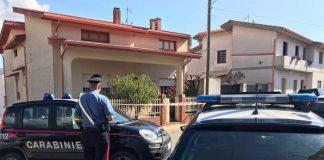 Cetraro, incendiata l'auto della famiglia del vicesindaco Fabio Angilica
