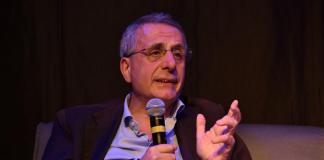 Vibo Valentia al festival della letteratura Caligiugi e Sberze: l'intelligence è un investimento culturale
