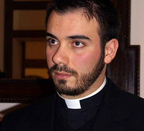 A Soveria Mannelli (Cz) il 13 ottobre arriva il nuovo parroco don Roberto Tomaino