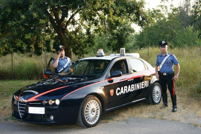 Controlli straordinari dei carabinieri della Compagnia di Corigliano: i risultati