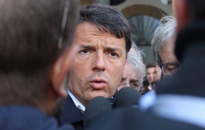 [VIDEO] Renzi fa tappa a Paola: il Pd calabrese cambia volto?