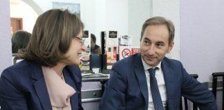 Segreteria provinciale Pd Cosenza, Angela Donato porta a casa l'8% delle preferenze
