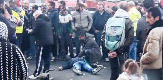 Torino, scoppia lite per lo spazio delle bancarelle: ucciso il calabrese Maurizio Gugliotta