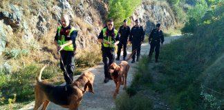 Da due giorni non si hanno più notizie di un anziano scomparso in Calabria
