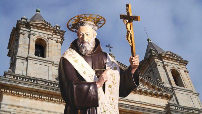 Angelo d'Acri è Santo: dal miracolo di Salvatore alla canonizzazione