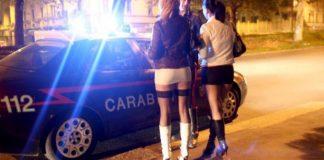 Calabria, costringeva prostituta a rapporti gratuiti: carabiniere condannato a 4 anni e 6 mesi