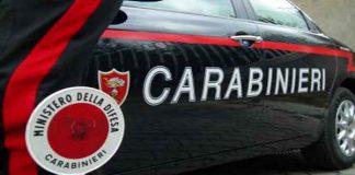 Droga a studenti, due minorenni arrestati a Maratea (Pz)