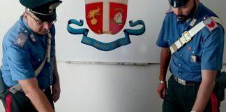 Corigliano Calabro (CS), controlli a tappetto: un arresto e otto denunce