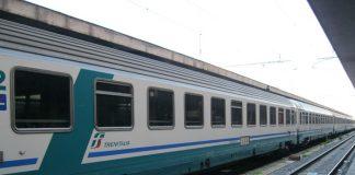 Treno in transito investe gregge, disagi sulla linea ferroviaria ionica