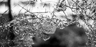 Esplosione al liceo Metastasio di Scalea, presidio di legalità: i topi di fogna sono tornati